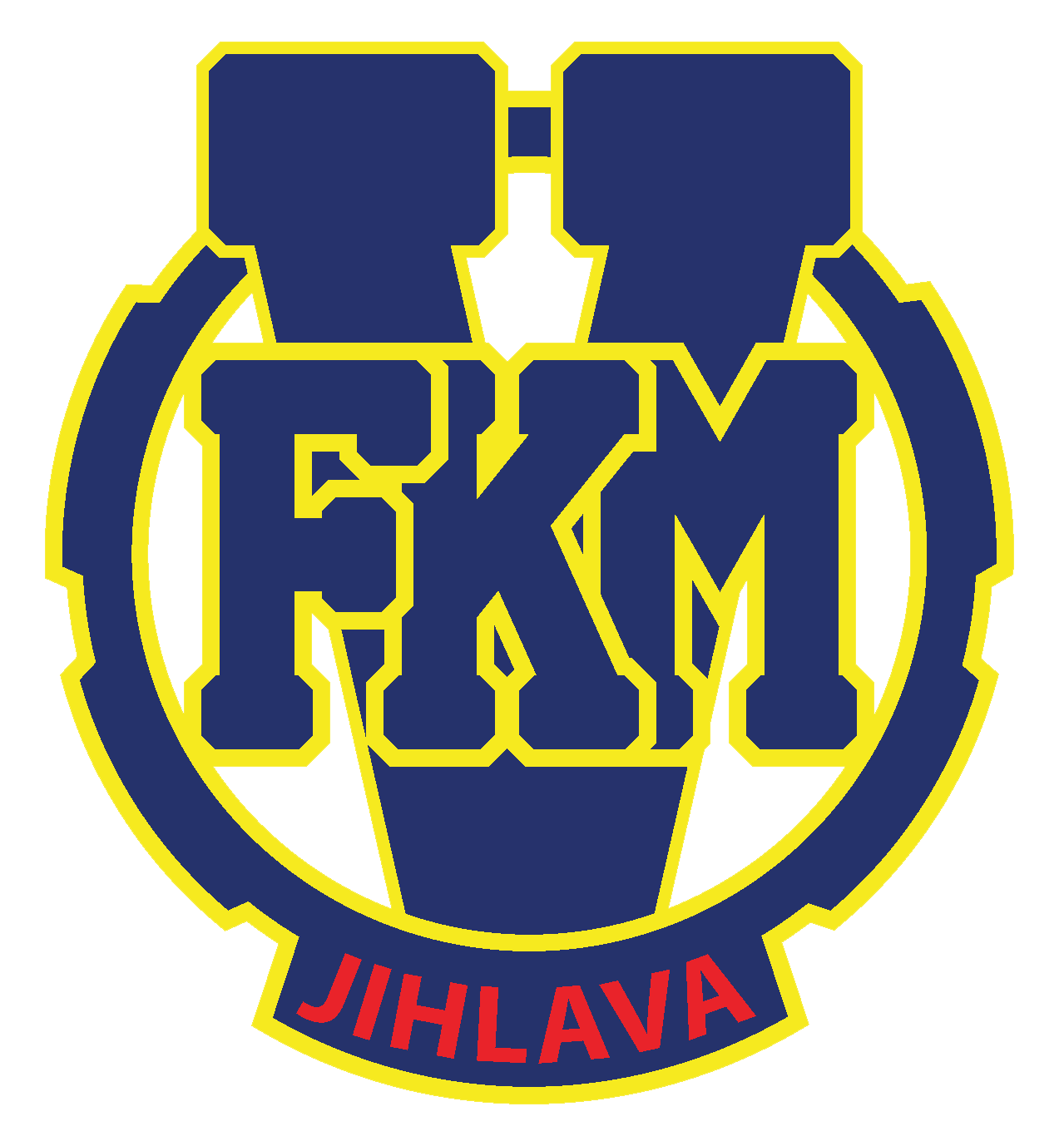 FK mládeže Vysočina Jihlava